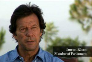 Imran Khan Applauds TCF's Management