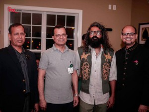 TCF-USA Philadelphia/Lehigh Chapter's Donor Appreciation Event